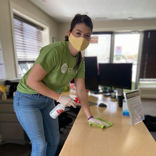 commercial cleaning services in Des Moines IA